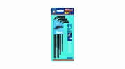 Eklind 10609  9 Piece Long Hex-L Key Set