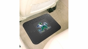 "Fan Mats 10090  ND - University of Notre Dame Fighting Irish 14"" x 17"" Vinyl Utility Mat (1 each)"