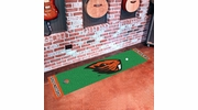 "Fan Mats 10331  OSU - Oregon State University Beavers 18"" x 72"" Putting Green Mat"