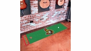 "Fan Mats 10428  NHL - Ottawa Senators 18"" x 72"" Putting Green Mat"