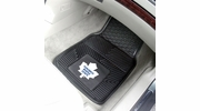 "Fan Mats 10444  NHL - Toronto Maple Leafs 17"" x 27"" Heavy Duty Vinyl Car Mat Set"