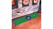 "Fan Mats 10445  NHL - Toronto Maple Leafs 18"" x 72"" Putting Green Mat"