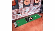 "Fan Mats 10487  NHL - Philadelphia Flyers 18"" x 72"" Putting Green Mat"