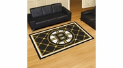 Fan Mats 10501  NHL - Boston Bruins 5' x 8' Area Rug