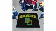 Fan Mats 1058  Baylor University Bears 5' x 6' Tailgater Mat / Area Rug