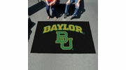 Fan Mats 1059  Baylor University Bears 5' x 8' Ulti-Mat Area Rug / Mat