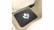 "Fan Mats 10784  NHL - Toronto Maple Leafs 14"" x 17"" Vinyl Utility Mat (1 each)"