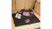 "Fan Mats 10961  NHL - Carolina Hurricanes 31"" x 31"" Vinyl Cargo Mat"