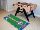 "Fan Mats 11087  MLB - Philadelphia Phillies 30"" x 72"" Baseball Runner Rug"