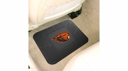 "Fan Mats 11262  OSU - Oregon State University Beavers 14"" x 17"" Vinyl Utility Mat (1 each)"