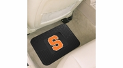 "Fan Mats 11341  SU - Syracuse University Orange 14"" x 17"" Vinyl Utility Mat (1 each)"