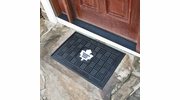"Fan Mats 11468  NHL - Toronto Maple Leafs 19.5"" x 31.25"" Medallion Vinyl Door Mat"