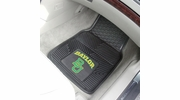 "Fan Mats 11770  Baylor University Bears 17"" x 27"" Heavy Duty Vinyl Car Mat Set"