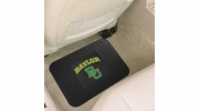 "Fan Mats 11771  Baylor University Bears 14"" x 17"" Vinyl Utility Mat (1 each)"
