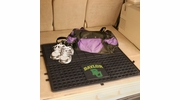 "Fan Mats 11772  Baylor University Bears 31"" x 31"" Vinyl Cargo Mat"