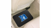 "Fan Mats 12098  Duke University Blue Devils 14"" x 17"" Vinyl Utility Mat (1 each)"