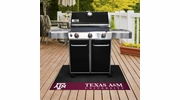 "Fan Mats 12111  Texas A&M University Aggies 26"" x 42"" Grill Mat"