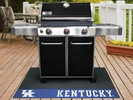 "Fan Mats 12122  University of Kentucky Wildcats 26"" x 42"" Grill Mat"