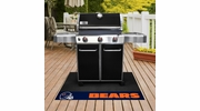 "Fan Mats 12179  NFL - Chicago Bears 26"" x 42"" Grill Mat"