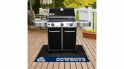 "Fan Mats 12182  NFL - Dallas Cowboys 26"" x 42"" Grill Mat"