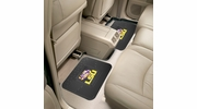 "Fan Mats 12261  Louisiana State University Tigers 14"" x 17"" Utility Mats 2 per Package"