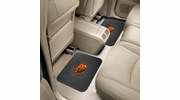 "Fan Mats 12267  Oregon State University Beavers 14"" x 17"" Utility Mats 2 per Package"