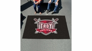 Fan Mats 1256  Troy University Trojans 5' x 8' Ulti-Mat Area Rug / Mat