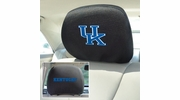 "Fan Mats 12575  University of Kentucky Wildcats 10"" x 13"" Head Rest Covers"