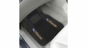 "Fan Mats 13796  NFL - Minnesota Vikings 21"" x 27"" Deluxe Car Mat Set"