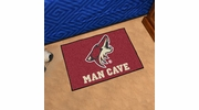 "Fan Mats 14474  NHL - Arizona Coyotes 19"" x 30"" Man Cave Starter Mat"