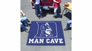 Fan Mats 14542  Duke University Blue Devils 5' x 6' Man Cave Tailgater Mat