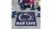 Fan Mats 14598  Penn State Nittany Lions 5' x 6' Man Cave Tailgater Mat