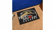"Fan Mats 14752  Southern Illinois University - Edwardsville Cougars 19"" x 30"" Starter Mat"