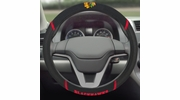 "Fan Mats 14789  NHL - Chicago Blackhawks 15"" Steering Wheel Cover"
