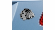 Fan Mats 14791  NHL - Chicago Blackhawks Emblem
