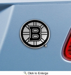 Fan Mats 14837  NHL - Boston Bruins Emblem