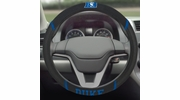 "Fan Mats 14855  Duke University Blue Devils 15"" Steering Wheel Cover"
