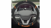 "Fan Mats 14882  NHL - Philadelphia Flyers 15"" Steering Wheel Cover"