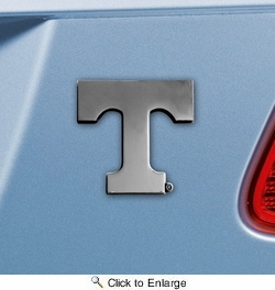 Fan Mats 14932  University of Tennessee Volunteers Emblem
