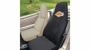 Fan Mats 14967  NBA - Los Angeles Lakers Seat Cover (1 Cover)