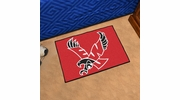 "Fan Mats 15068  Eastern Washington University Eagles 19"" x 30"" Starter Mat"