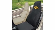 Fan Mats 15074  University of Iowa Hawkeyes Seat Cover (1 Cover)