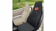 Fan Mats 15077  Clemson University Tigers Seat Cover (1 Cover)