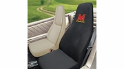 Fan Mats 15110  University of Maryland Terrapins Seat Cover (1 Cover)
