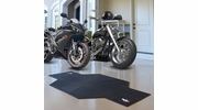 "Fan Mats 15316  NFL - Denver Broncos 82.5"" x 42"" Motorcycle Mat"
