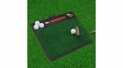 "Fan Mats 15460  NFL - Denver Broncos 20"" x 17"" Golf Hitting Mat"