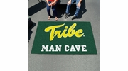 Fan Mats 15546  College of William & Mary Tribe 5' x 8' Man Cave Ulti-Mat