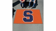 Fan Mats 15947  Syracuse University Orange 5' x 8' Ulti-Mat