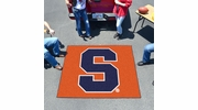 Fan Mats 15951  Syracuse University Orange 5' x 6' Tailgater Mat