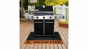 "Fan Mats 16850  Oregon State University Beavers 26"" x 42"" Grill Mat"
